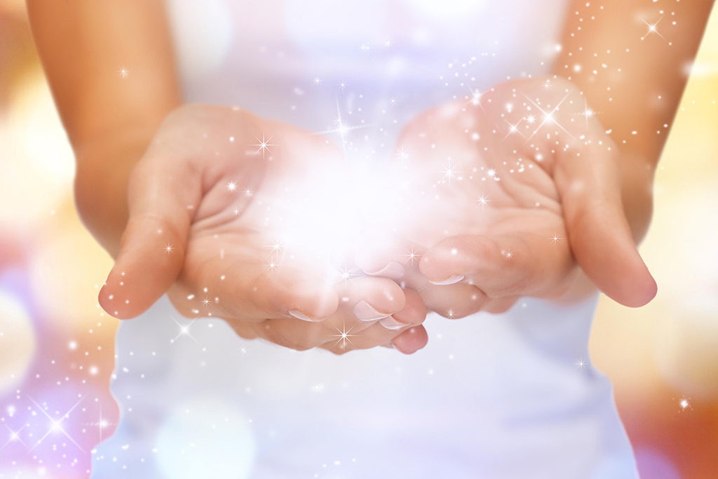 Reiki Level 1, 2 and Master Certification Course