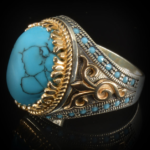 Ring for Wealth & Luck