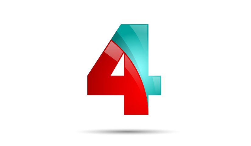Significance of Number Four