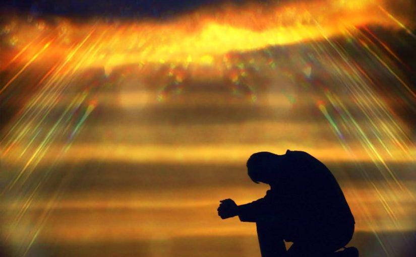 استغفار کی فضیلت