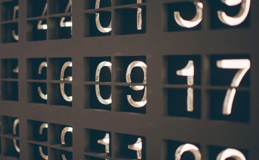 نام اور تاریخ پیدائش کے اعداد