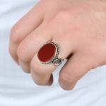 Aqeeq Ring Benefits