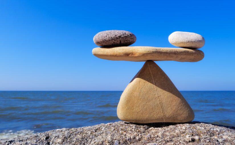 Balancing the States of Mind
